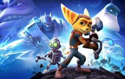 Ratchet & Clank Free On PlayStation Store In March To Encourage People To Play At Home