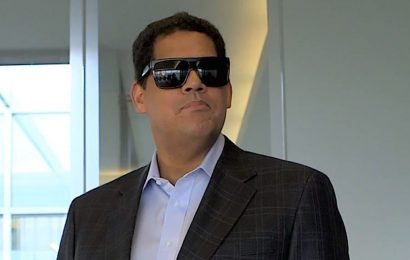 Reggie Fils-Aime Believes E3 2021 Doesn't Sound Compelling, Wants Games In The Hands Of Players