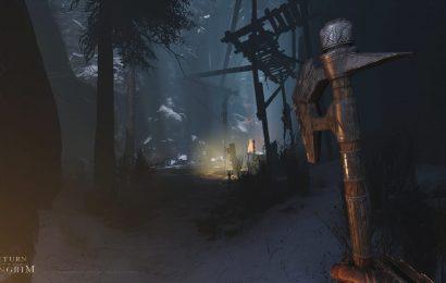 Return To Nangrim Is A Fantasty RPG With Optional VR Support