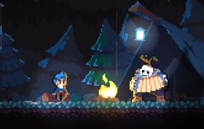 A New Exciting Twin-Stick Roguelite Revita Heading To Early Access Next Month