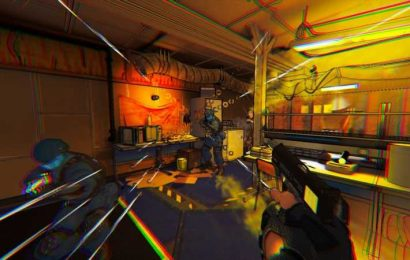 Numskull Games Offers Sneak Peek At Upcoming Titles, Reveals RICO London