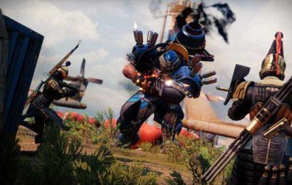 Guardian Games Set To Return In Destiny 2: Season Of The Chosen