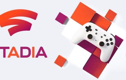 Stadia Plans To Release 'Over 100 Games' In 2021 Despite Dev Closures