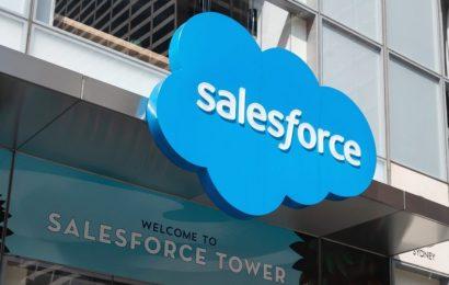 Salesforce Research wields AI to study medicine, economics, and speech