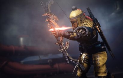 Destiny 2: Season Of The Chosen Is Live With Surprise Stasis Nerfs In PvP