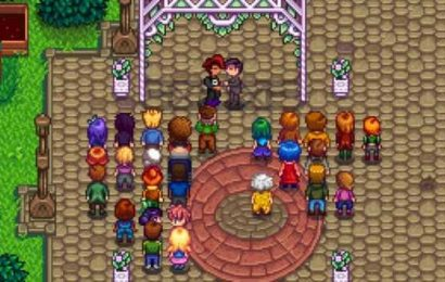 Stardew Valley: A Complete Guide To Marrying Shane