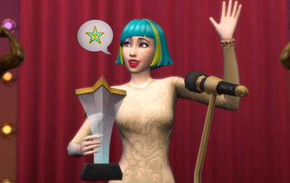 The Sims 4 Get Famous: How To Succeed As An Actor