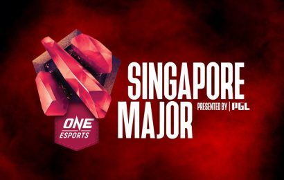 PGL confirms Singapore Major first LAN of the year coming at the end of March