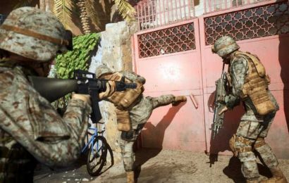 Highwire Games Unveils Six Days In Fallujah, A New FPS Launching Later This Year