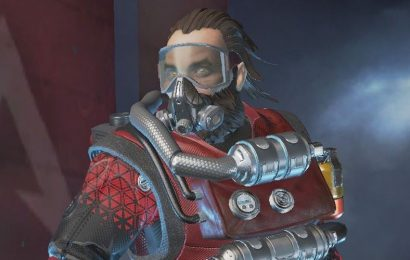 Apex Legends Players Can Expect Changes To Caustic