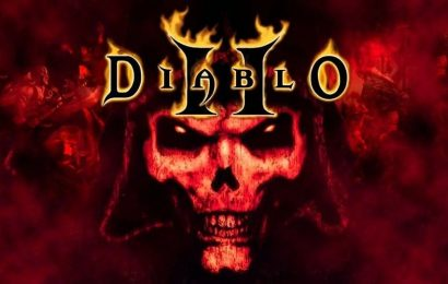 Diablo 2: The First Game That Made Me Wonder About Age Restrictions