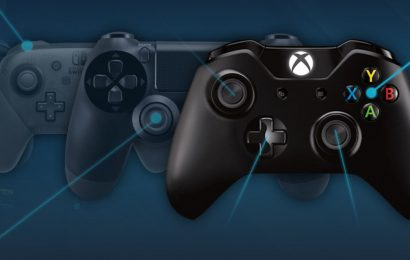 More Steam Users Are Using Controllers To Game Than Ever, And Valve Wants Devs To Know It