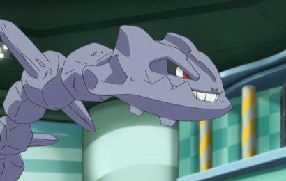 Pokemon Go: All Item-Based Evolutions