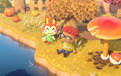 Animal Crossing: New Horizons' first official manga coming this fall