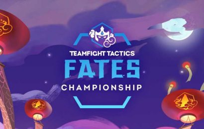 Teamfight Tactics: Fates Championship Is The Next Global Tournament
