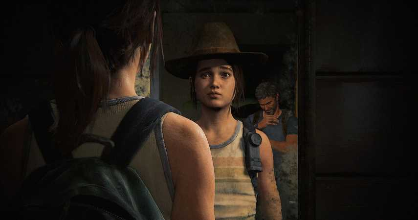 I Wish The Last Of Us Part 2 Was Just The Flashbacks