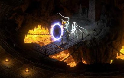 Diablo 2: Resurrected Will Have Mod Support