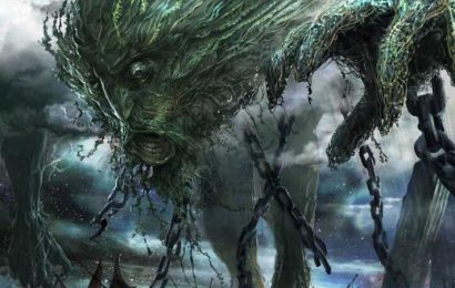 Uro Is Out Along With 12 Other Cards In Latest Magic: The Gathering Bans