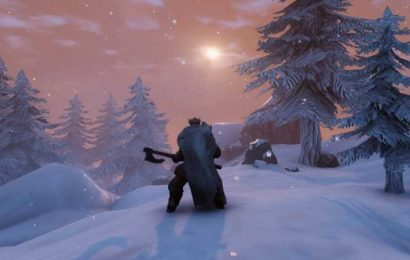 Valheim Hits Top Of Steam Sales Chart Thanks To February Game Festival
