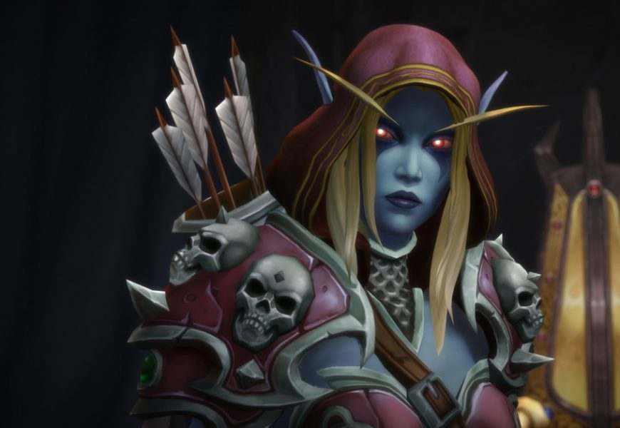 Blizzard leak reveals what's next for World of Warcraft ahead of BlizzCon