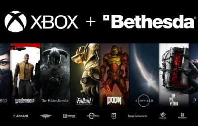 Xbox Rumored To Have Event After Bethesda Acquisition