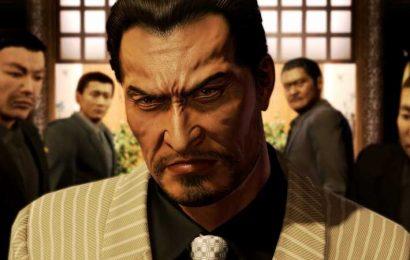 Sega Removed Pachinko Machines From Yakuza 4 And 5 On PC