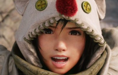 Yuffie Comes Home This June In Final Fantasy 7 Remake Intergrade