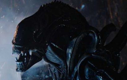 Fortnite's next team-up is with Aliens