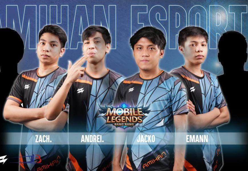 Lifetime banned in Dota 2, Filipino mid laner Jacko looks to restart esports career in Mobile Legends