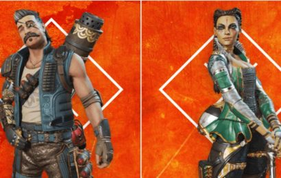 Apex Legends 1.59 Update Breakdown And Full Patch Notes