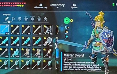 How Weapon Durability Systems Could Enhance Gameplay If Done Well