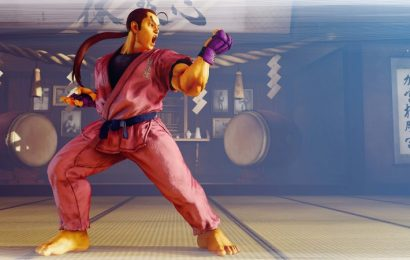 Street Fighter V Further Details Final Season Of Content, Introduces New V-Shift Defensive Mechanic