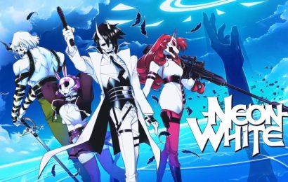 Neon White Announced For Nintendo Switch Winter 2021