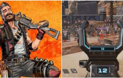 Apex Legends: Pro Tips For Using The 30-30 Repeater