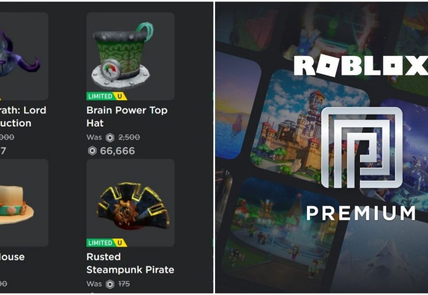 Roblox: Everything You Need To Know About The Trading System