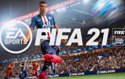 EA Signs Exclusive Multi-Year Champions League License For FIFA Series