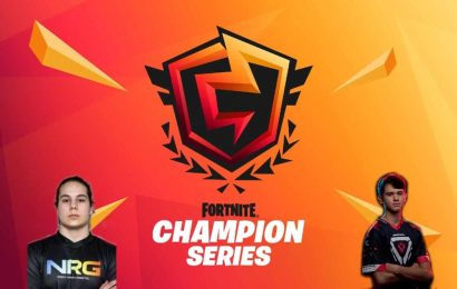 Fortnite: NA East Trios To Watch For Ahead Of FNCS Chapter 2 – Season 5