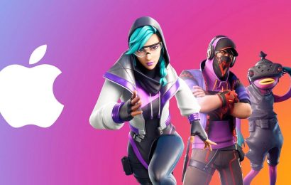 Epic Games Is Taking Its Legal Battle With Apple To Europe