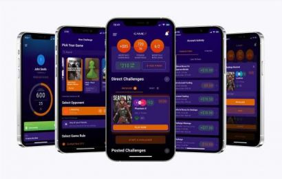 Game+ launches mobile app for skill-based gaming competitions