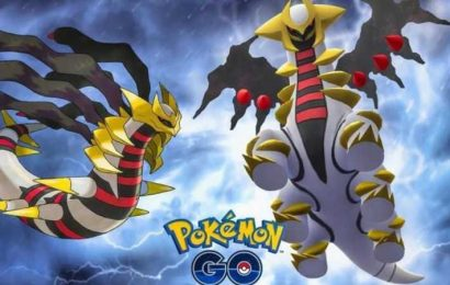 Pokemon Go Could Soon Introduce The Ability To Change Forms