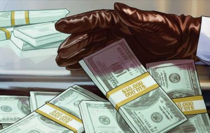 Rockstar Changes How PS Plus Members Get Free Money In GTA Online