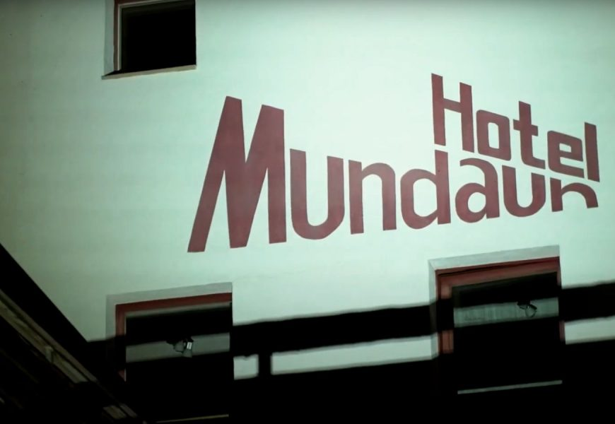 Mundaun Creator Takes Us To A Hotel That's 100% Haunted In New Behind-The-Scenes Episode