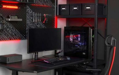 Asus Rog Partners With Ikea To Launch Classy Gaming Furniture (In China)