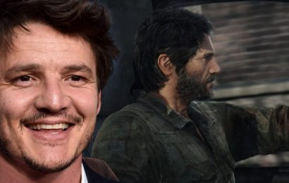 The Last Of Us TV Series Fanart Shows Off Pedro Pascal As Joel