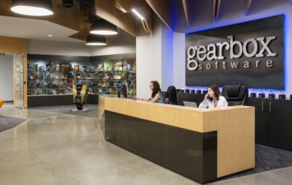 Borderlands Studio Gearbox Acquired By Embracer For $1.3 Billion