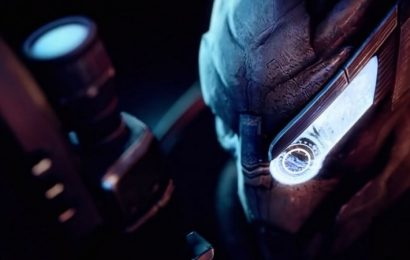 What To Expect With Mass Effect Legendary Edition
