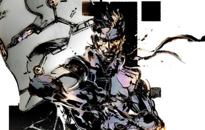 Metal Gear Solid: The Board Game loses its publisher and the rights to the franchise