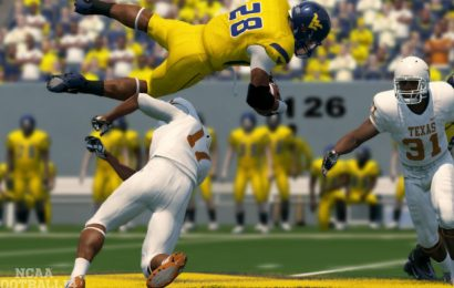 What does the future of EA Sports College Football look like?