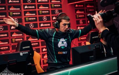 Alliance secure Singapore Major group stage seed with thrilling victory over Team Liquid