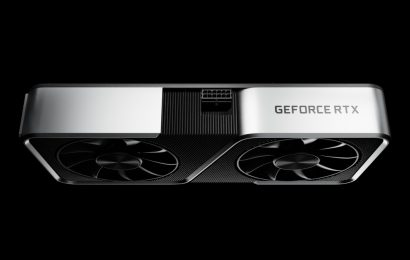 Nvidia cripples RTX 3060 mining ahead of launch, but don't expect miracles